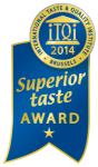 Superior Taste Award for Luna Solai-sunflower pressed cold oil