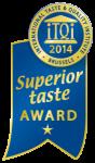 Superior Taste Award for Luna Solai-sunflower pressed cold oil