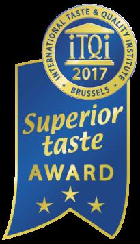 Luna Solai – Superior Taste Award 2017
